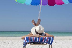 ホホバオイルは日焼け止めとして使える?日焼け後の肌ケアとしては?