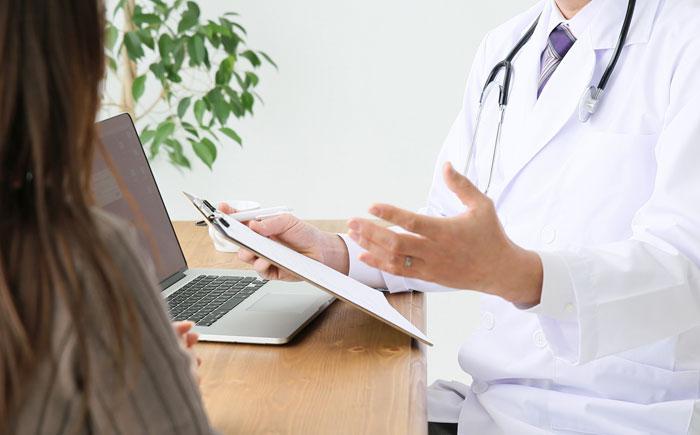 切痔がなかなか治らない場合は早めにお医者さんへ行きましょう。
