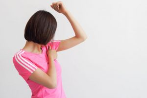 ホホバオイルがワキガや体臭対策になる理由