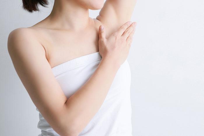 体臭やワキガにホホバオイルを使用する方法